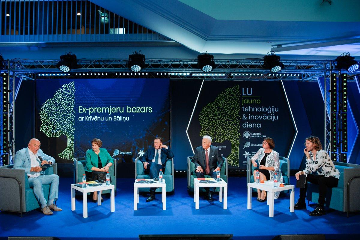 LU Jauno tehnoloģiju un inovāciju diena – jau pēc mēneša