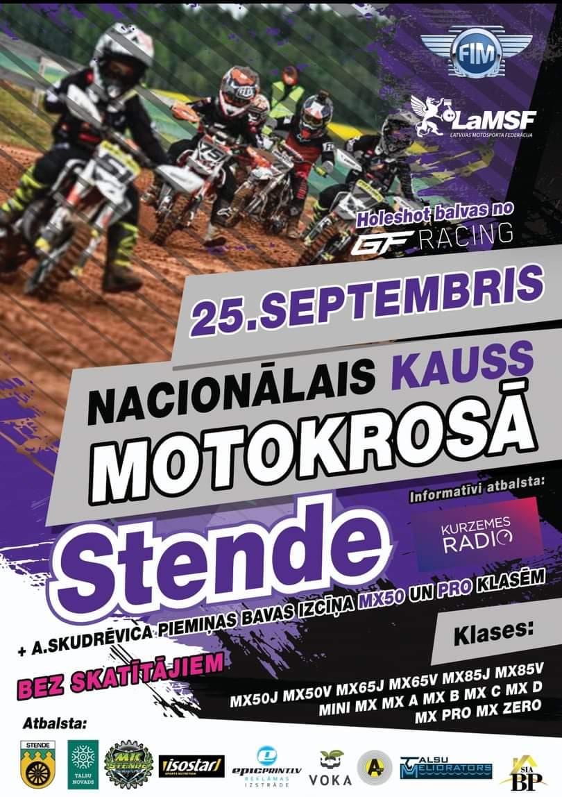 MK Stende