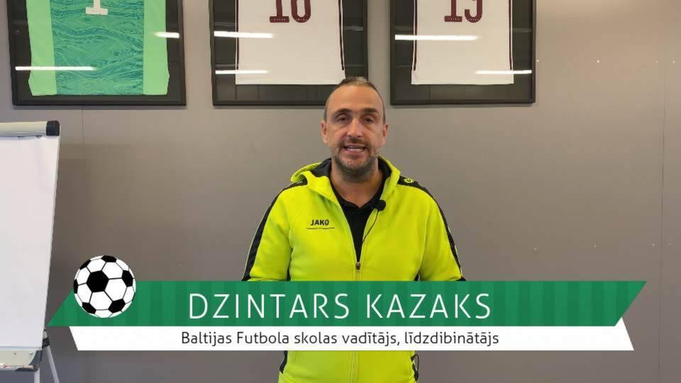 #FutbolsReģionos: reportāža par treneru izglītības konferenci Valmierā un platformu pro.minute.coach
